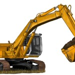 大特免許と建設機械作業資格は同時取得で相性抜群!