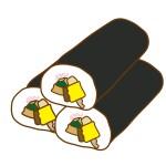 恵方巻き 方角の決め方と節分の関係