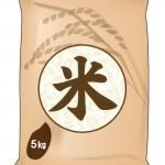 夏場の暑い季節でもお米をおいしく保存する方法があるよ!