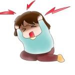 台風が近づくといつも頭痛で悩むの。その対処法とは?