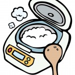 炊飯器の内釜がはがれた そのまま使っても健康面は大丈夫?