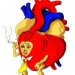 心筋梗塞の前兆とは?血圧を下げるための生活習慣って何?