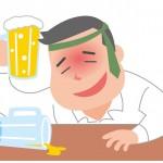 二日酔い解消宣言!即効性のある飲み物や食べ物はズバリこれだ!
