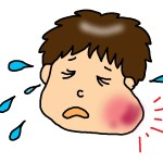 おたふく風邪は大人もうつるよ!どんな症状や合併症があるの?