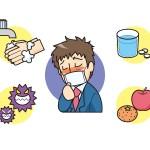 手足口病は大人にもうつるって本当?口内炎や他の症状は軽い?