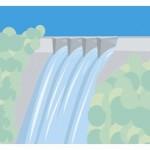 黒部ダムで大迫力の観光放水が観られるのはいつからいつまで?
